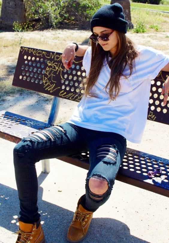 47 Cute Tomboy Outfits To Copy Right Now Top Trends For
